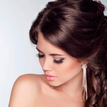 Prom & Occasion Hair & Makeup
