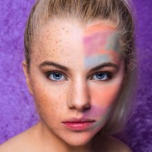 Photographic & Media Hair & Makeup